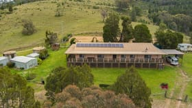 Rural / Farming commercial property for sale at 268 Windeyer Road Mudgee NSW 2850