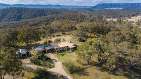 Rural / Farming commercial property for sale at 198 John Grant Road Little Hartley NSW 2790
