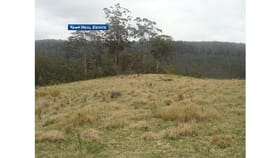 Rural / Farming commercial property for sale at Lot 50 Sykes Gap Road Upper Tooloom NSW 2475