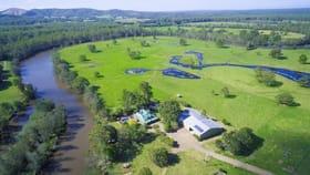 Rural / Farming commercial property for sale at 191 Glen Ora Road Nabiac NSW 2312