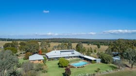 Rural / Farming commercial property for sale at 'San Blas' 29L Veechs Road Wongarbon NSW 2831