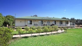 Rural / Farming commercial property sold at 'Amity Park' 986 Wandobah Road Gunnedah NSW 2380