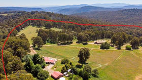 Rural / Farming commercial property for sale at 467 Cambatong Road Tolmie VIC 3723