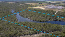 Rural / Farming commercial property for sale at 01 Wards Road Meadowvale QLD 4670