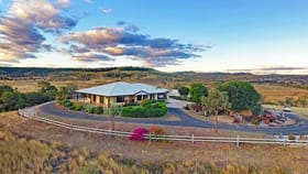 Rural / Farming commercial property sold at 105 Blacks Road Thangool QLD 4716