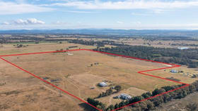 Rural / Farming commercial property for sale at 485 Lindenow-Glenaladale Rd Lindenow South VIC 3875