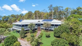 Rural / Farming commercial property for sale at 316 Flat Tops Road Dungog NSW 2420