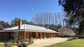 """Rural / Farming commercial property for sale at """"Burnima""""/543 Dudley Rd Deniliquin NSW 2710"""