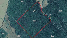Rural / Farming commercial property for sale at Ellinjaa QLD 4886