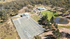 Rural / Farming commercial property for sale at 1334 Jerrara Road Bungonia NSW 2580