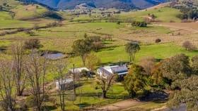 Rural / Farming commercial property for sale at 1209 Tallangatta Creek Rd Tallangatta Valley VIC 3701