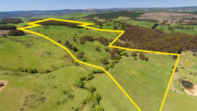 Rural / Farming commercial property for sale at 265 Meadows Road Hazelgrove NSW 2787