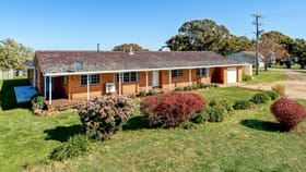 Rural / Farming commercial property for sale at 345 Wattersons  Lane Forest Reefs NSW 2798