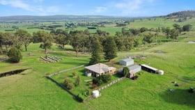 Rural / Farming commercial property for sale at 115 DP MOORES ROAD Jack River VIC 3971
