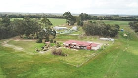 Rural / Farming commercial property for sale at 369 Corio Road Torbay WA 6330
