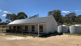 Rural / Farming commercial property for sale at 5095 Castlereagh Highway Capertee NSW 2846