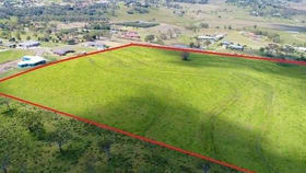 Rural / Farming commercial property for sale at Lot 7 Old Homebush Road Gowrie Junction QLD 4352