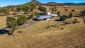 Rural / Farming commercial property for sale at 473 Running Creek  Road Kilkivan QLD 4600