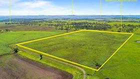 Rural / Farming commercial property sold at 0 Crighton Road Biddeston QLD 4401