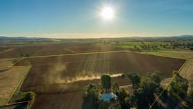 """Rural / Farming commercial property for sale at """"Woodlands"""" North Logan Road (Billimari) Canowindra NSW 2804"""