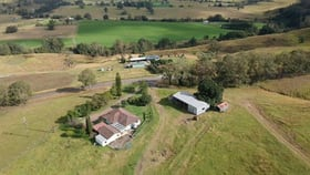 Rural / Farming commercial property for sale at Lot 1/76 Paterson River Road Gresford NSW 2311