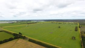 Rural / Farming commercial property for sale at Dooley Connewarren Lane Mortlake VIC 3272