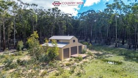 Rural / Farming commercial property for sale at 1261E Ten Mile Road Deepwater NSW 2371
