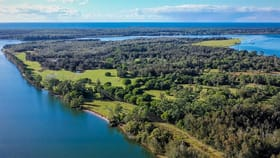 Rural / Farming commercial property for sale at 718 Goodwood Island Road Goodwood Island NSW 2469