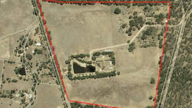 Rural / Farming commercial property for sale at 235 Sallis Rd Marong VIC 3515