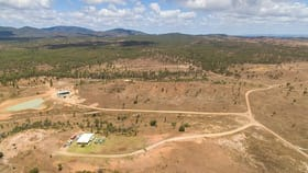 Rural / Farming commercial property for sale at 389 Artillery Road Ironpot QLD 4701