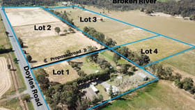 Rural / Farming commercial property for sale at 755 Doyles Road Kialla VIC 3631