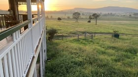 Rural / Farming commercial property for sale at 70 Toohill Road Frazerview QLD 4309