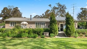 Rural / Farming commercial property for sale at 124 Bangadilly Road Canyonleigh NSW 2577