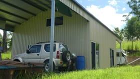 Rural / Farming commercial property for sale at 728 Yabbra Road Bonalbo NSW 2469