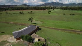 Rural / Farming commercial property for sale at 110 Bucketts Rd Gloucester NSW 2422