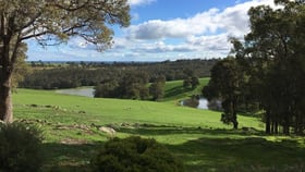 Rural / Farming commercial property for sale at Lot 10 Sandalwood Road Brunswick WA 6224
