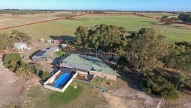 Rural / Farming commercial property for sale at 45 Wright Road Monjingup WA 6450