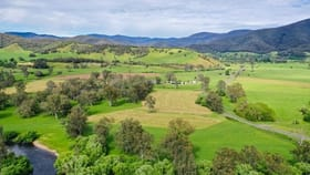 Rural / Farming commercial property for sale at 2583 Omeo Highway Tallandoon VIC 3701