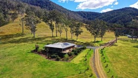 Rural / Farming commercial property for sale at 1331 Bowman River Road Gloucester NSW 2422