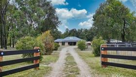Rural / Farming commercial property for sale at 99 Thomas Lane Singleton NSW 2330