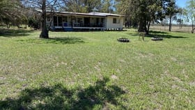 Rural / Farming commercial property for sale at Durong QLD 4610