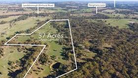 Rural / Farming commercial property for sale at - Glenisters Track Landsborough VIC 3384
