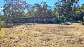Rural / Farming commercial property for sale at 240 TUNBRIDGE ROAD Merriwa NSW 2329