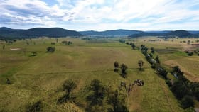 "Rural / Farming commercial property for sale at 450 Yarraman Rd ""Rockhall"" & ""Gilliburn"" Wybong NSW 2333"