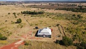 Rural / Farming commercial property for sale at 289 Jorgensens Road Wondai QLD 4606