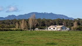 Rural / Farming commercial property for sale at 429 Lackrana Road Lackrana TAS 7255