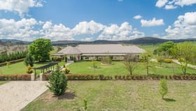 Rural / Farming commercial property for sale at 127 Surveyors Creek Road Woolbrook NSW 2354