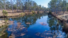 Rural / Farming commercial property for sale at 120 Piggery Road Murgon QLD 4605