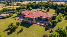 Rural / Farming commercial property for sale at 145 Merilla Lane Parkesbourne via Goulburn NSW 2580