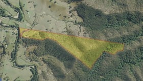 Rural / Farming commercial property for sale at Lot 2 Nulla Nulla Creek Road Bellbrook NSW 2440